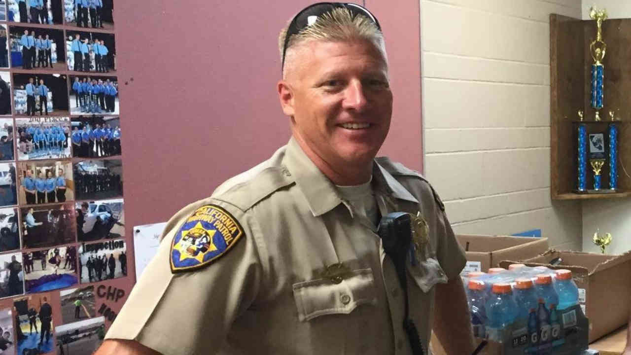 Chp Officer Killed In Motorcycle Accident | disrespect1st com