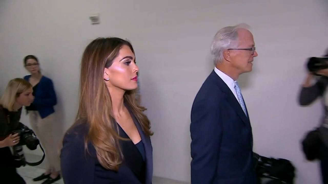 Trump, first lady to quarantine after top aide Hope Hicks tests positive for COVID-19