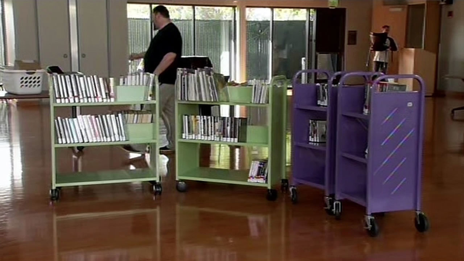 Cool Palo Altos Mitchell Park Library Closed After Bed Bugs Home Interior And Landscaping Spoatsignezvosmurscom