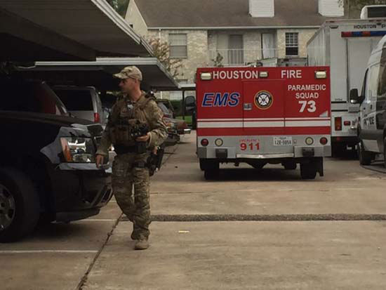 "<div class=""meta image-caption""><div class=""origin-logo origin-image none""><span>none</span></div><span class=""caption-text"">A SWAT standoff is underway in southwest Houston after a man, police say, barricaded himself inside a home (KTRK Photo/ KTRK)</span></div>"