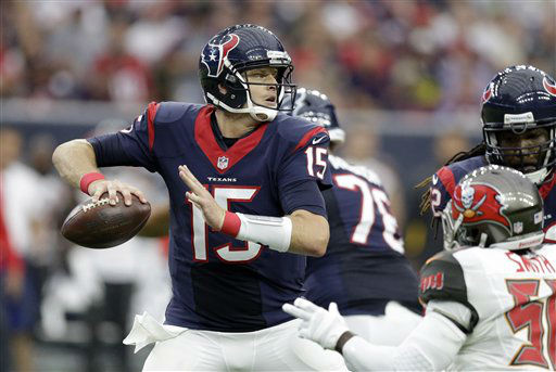 "<div class=""meta image-caption""><div class=""origin-logo origin-image none""><span>none</span></div><span class=""caption-text"">Houston's Ryan Mallett (15) looks to throw against Tampa Bay during the first half (AP Photo/ Patric Schneider)</span></div>"