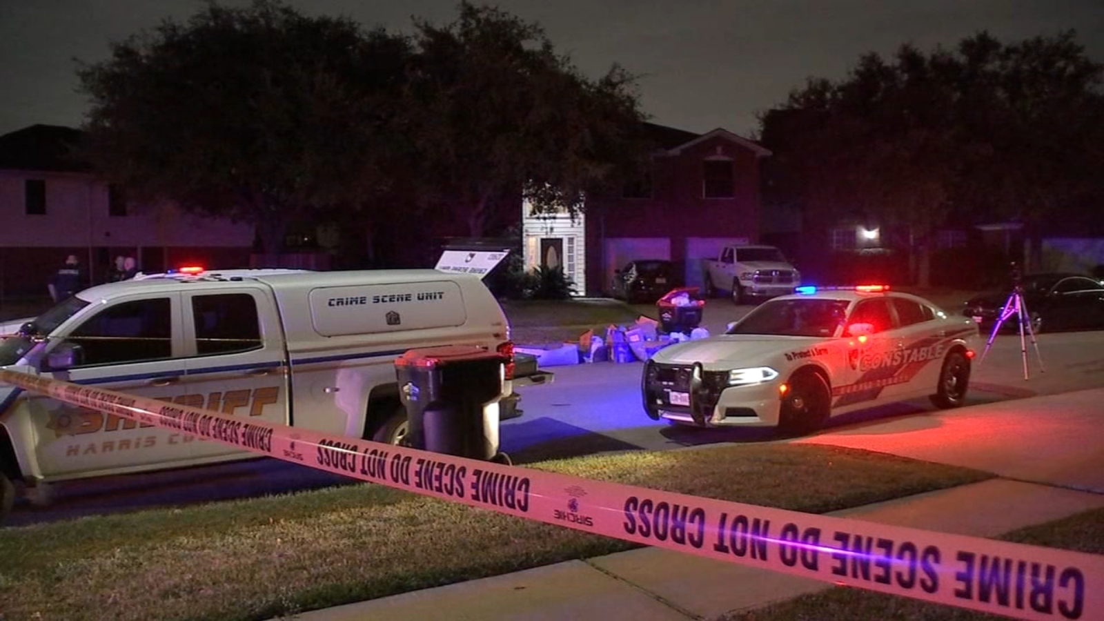 48-year-old father shot and killed by stray bullet at NW Harris Co. home