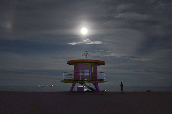 """<div class=""""meta image-caption""""><div class=""""origin-logo origin-image none""""><span>none</span></div><span class=""""caption-text"""">The supermoon is seen over Miami Beach, Fla., overnight on Sept. 27, the night of a lunar eclipse. (Photo/AP)</span></div>"""
