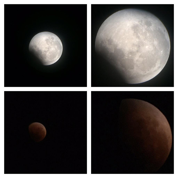 "<div class=""meta image-caption""><div class=""origin-logo origin-image kabc""><span>KABC</span></div><span class=""caption-text"">ABC7 viewer Michael Cantrell shared this view of the supermoon eclipse on Sunday, Sept. 28, 2015 using #abc7eyewitness. (twitter.com/GrabBagCinema)</span></div>"