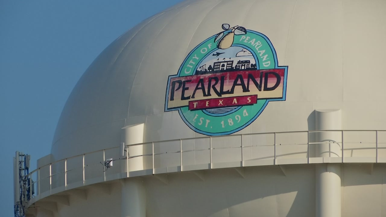 Pearland officials reveal dramatic commercial growth