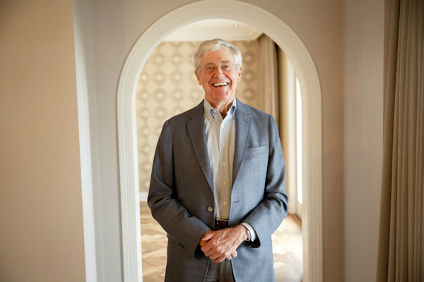 "<div class=""meta image-caption""><div class=""origin-logo origin-image none""><span>none</span></div><span class=""caption-text"">5. Charles Koch of Koch Industries, $41 billion net worth (Photo by Patrick T. Fallon for The Washington Post via Getty Images)</span></div>"