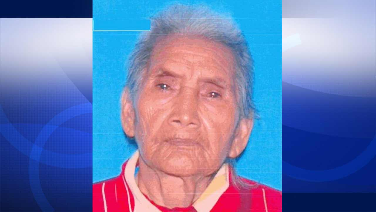 Porfiria Giles Salgado, 83, of Whittier was struck and killed by a hit-and-run driver near Telegraph Road and Gunn Avenue in Whittier on Monday, Sept. 28, 2015.