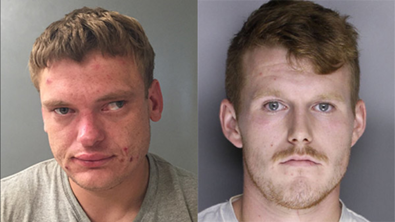 2 men charged in beating, robbery of 81-year-old Korean ...