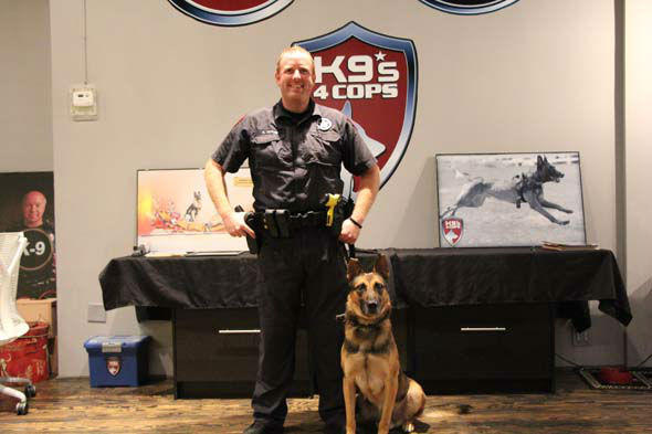 "<div class=""meta image-caption""><div class=""origin-logo origin-image none""><span>none</span></div><span class=""caption-text"">A Houston non-profit group is helping keep officers safe by providing them with a K-9 partner.</span></div>"