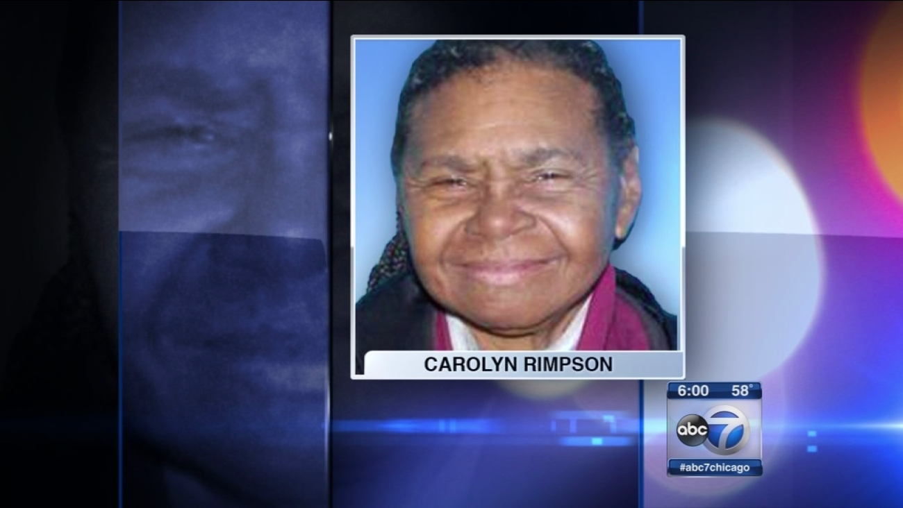 Missing woman found dead in Gary