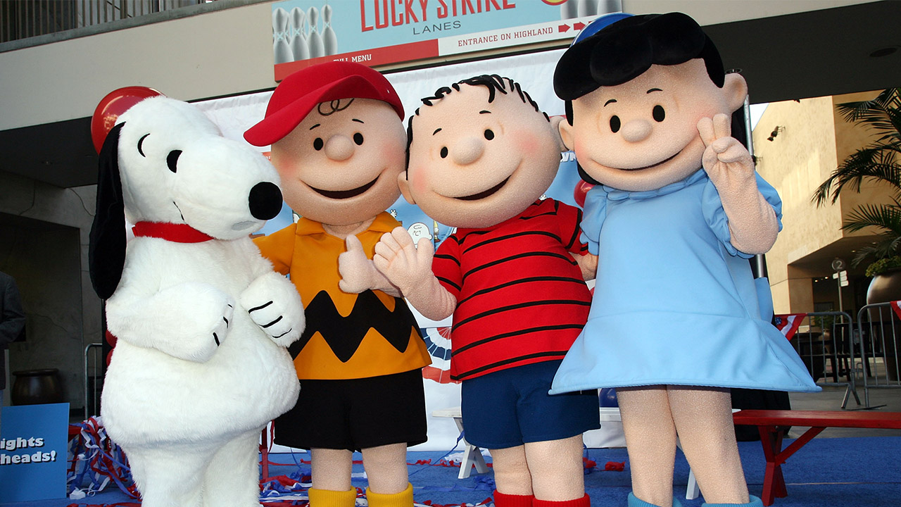 7 things you didn't know about Charlie Brown and 'Peanuts