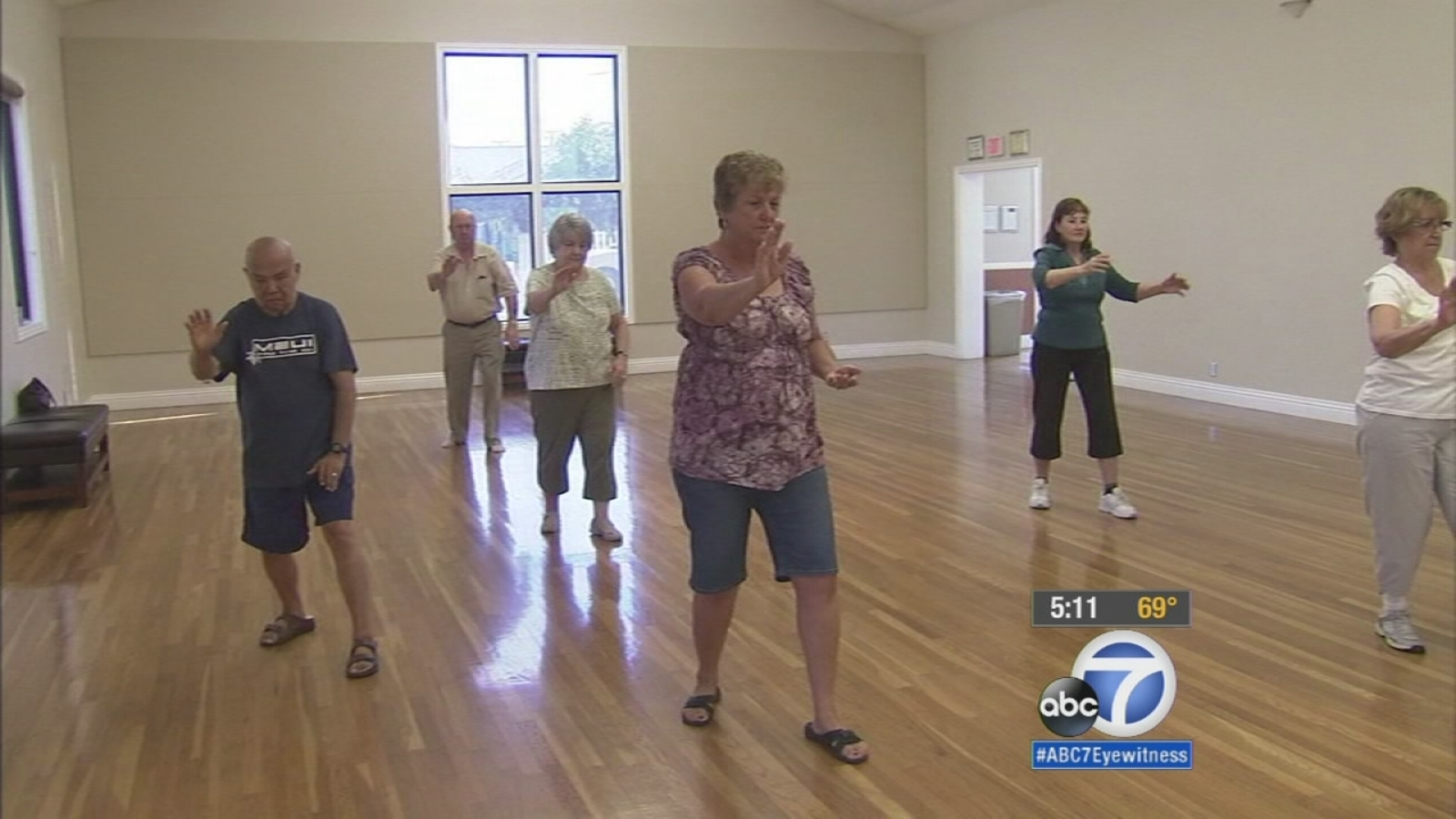 Exercise can slow onset of Alzheimers memory loss, study