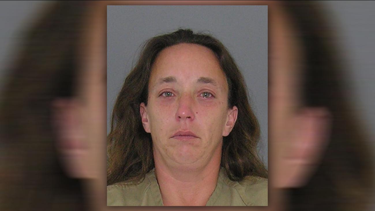 Kathy Huff, 42