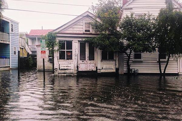 Photos of South Carolina's historic flooding | abc7chicago.com