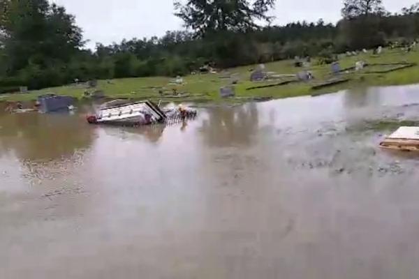 Photos of South Carolina's historic flooding   abc7chicago.com