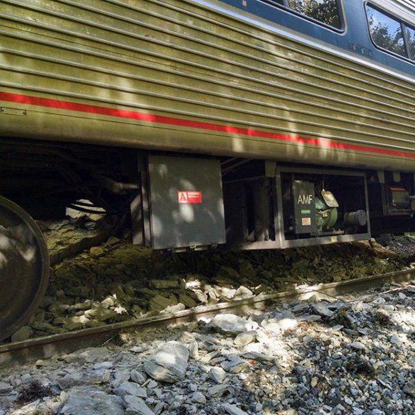 "<div class=""meta image-caption""><div class=""origin-logo origin-image none""><span>none</span></div><span class=""caption-text"">An Amtrak train derailed in central Vermont on Monday, Oct. 5, 2015. (Ian Trupin / Instagram: @kalumakenge)</span></div>"