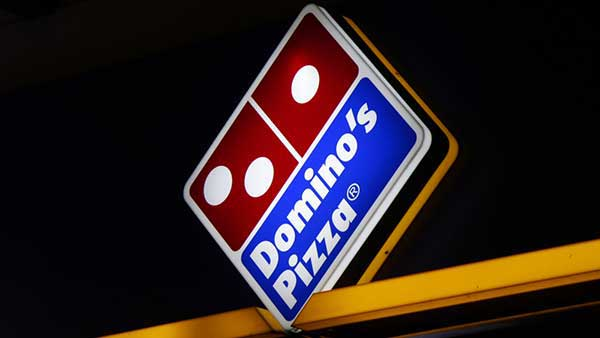 Domino's Pizza.