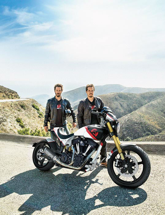 """<div class=""""meta image-caption""""><div class=""""origin-logo origin-image none""""><span>none</span></div><span class=""""caption-text"""">Limited edition KRGT-1 Motorcycle Ride Experience from Arch Motorcycle Company. (Photo/Neiman Marcus)</span></div>"""