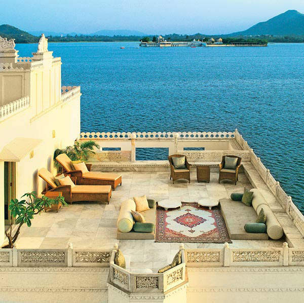 """<div class=""""meta image-caption""""><div class=""""origin-logo origin-image none""""><span>none</span></div><span class=""""caption-text"""">For 12 days you and a guest will experience the beauty of India through O'Harani Luxe Experiences. (Photo/Neiman Marcus)</span></div>"""