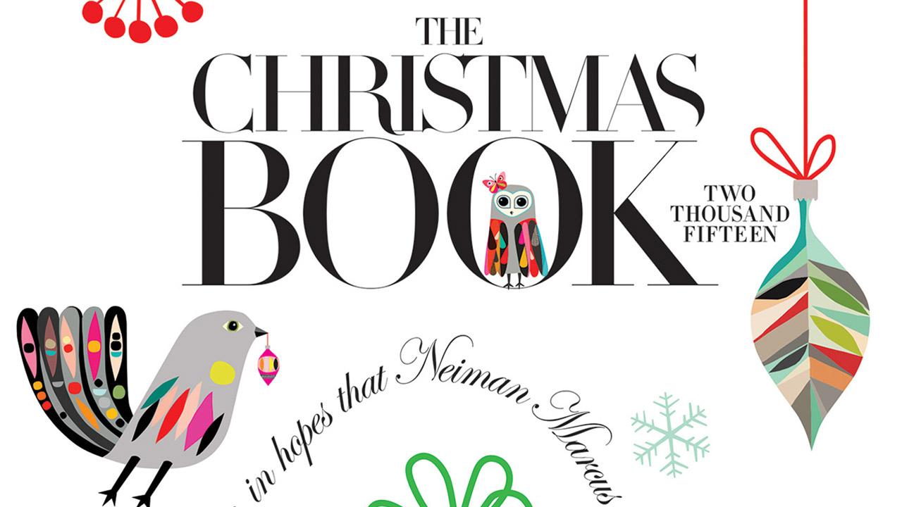 Neiman Marcus Christmas Book.Custom Guitars And Motorcycles Among Neiman Marcus Fantasy