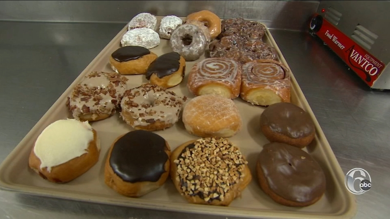 Highland Orchards Okie Dokie Suzy Jo Donuts Have The Flavors To Fill Your Doughnut Craving 6abc Philadelphia