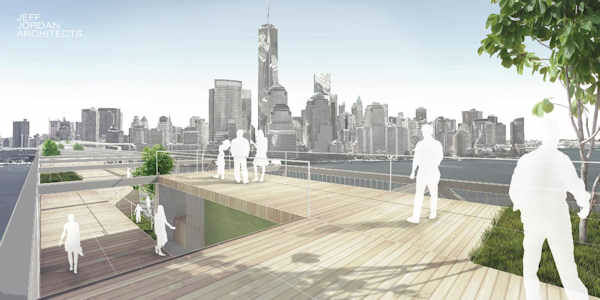 "<div class=""meta image-caption""><div class=""origin-logo origin-image none""><span>none</span></div><span class=""caption-text"">An architect has created renderings of Kevin Shane's proposed pedestrian bridge between Jersey City and Manhattan.  (Courtesy Jeff Jordan architects)</span></div>"