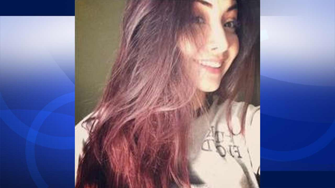 Tianna Guerra-Rosten , 16, was last seen in the 42100 block of Madison Court in Lancaster on Monday, Oct. 5, 2015.