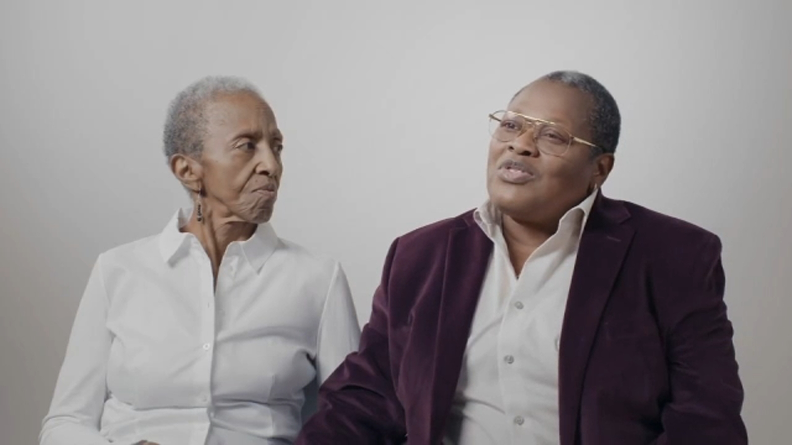 abc7ny.com: LGBTQ seniors share their stories in 'Not Another Second'