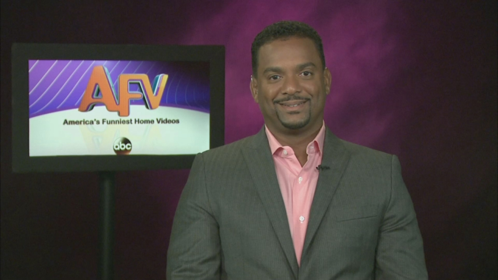 TV SCOOP: Alfonso Ribeiro Tapped As New Host Of Americas