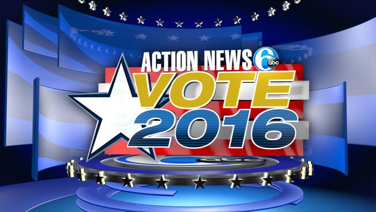Action News coverage of Vote 2016