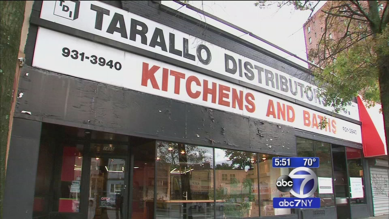 7 On Your Side: Couple Trying To Update Kitchen Finds Company Is In Hot  Water | Abc7ny.com