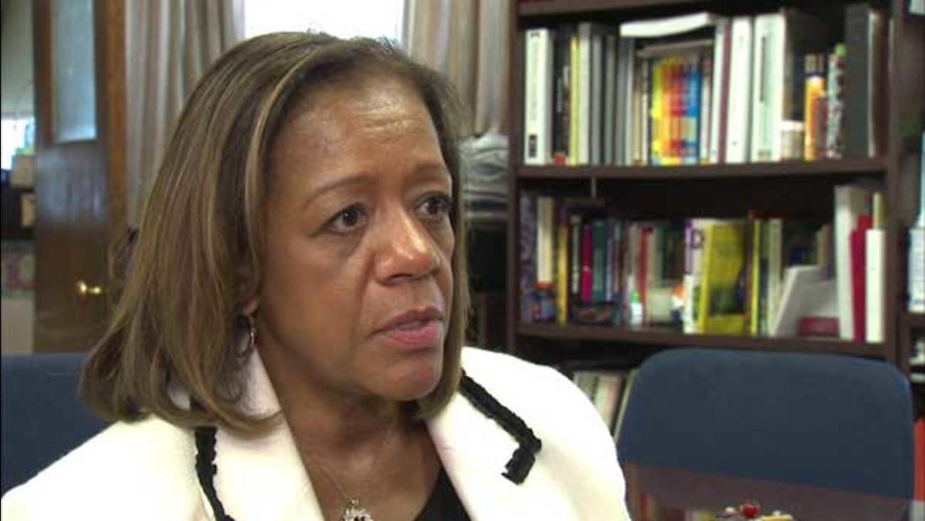 Barbara Byrd-Bennett, former Chicago Public Schools CEO.