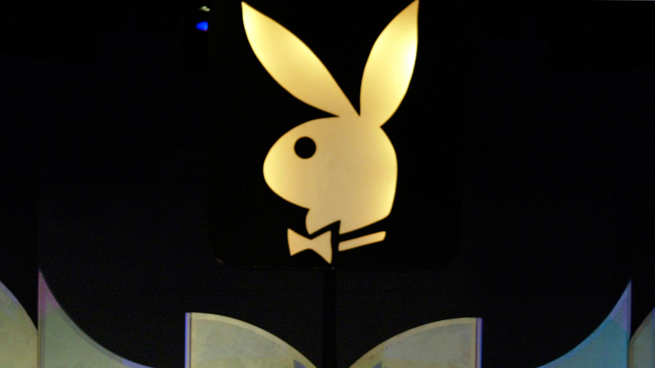 FILE: Playboy trademark image