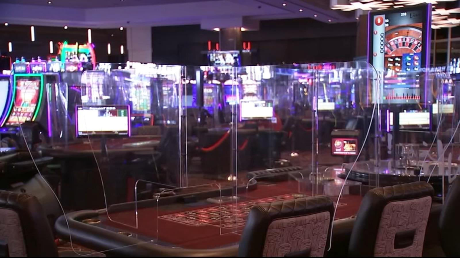 New Philly Casino Live Casino Hotel Opens In South Philadelphia 6abc Philadelphia
