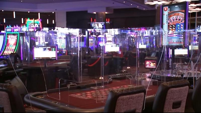 phila to ny casino