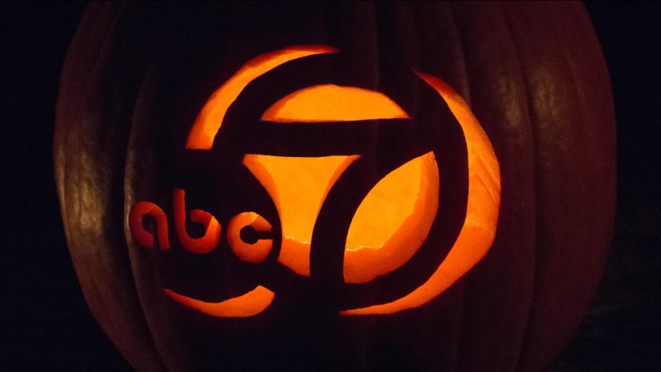 Halloween Events ABC7