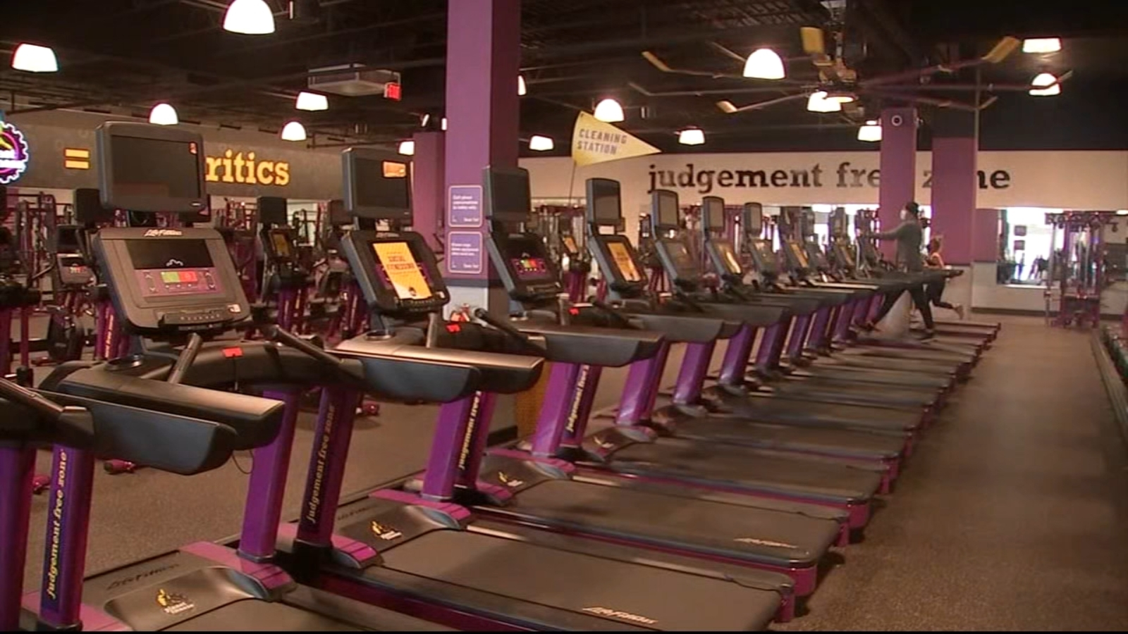 New Jersey Businesses Prepare Ahead Of Friday S Indoor Capacity Expansion 6abc Philadelphia
