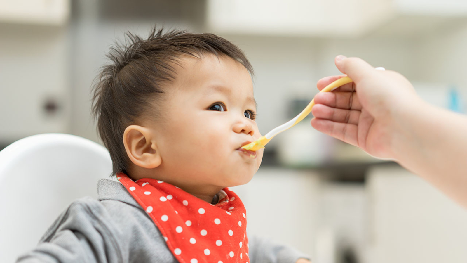 Toxic metals including arsenic, lead found in popular baby foods: Report