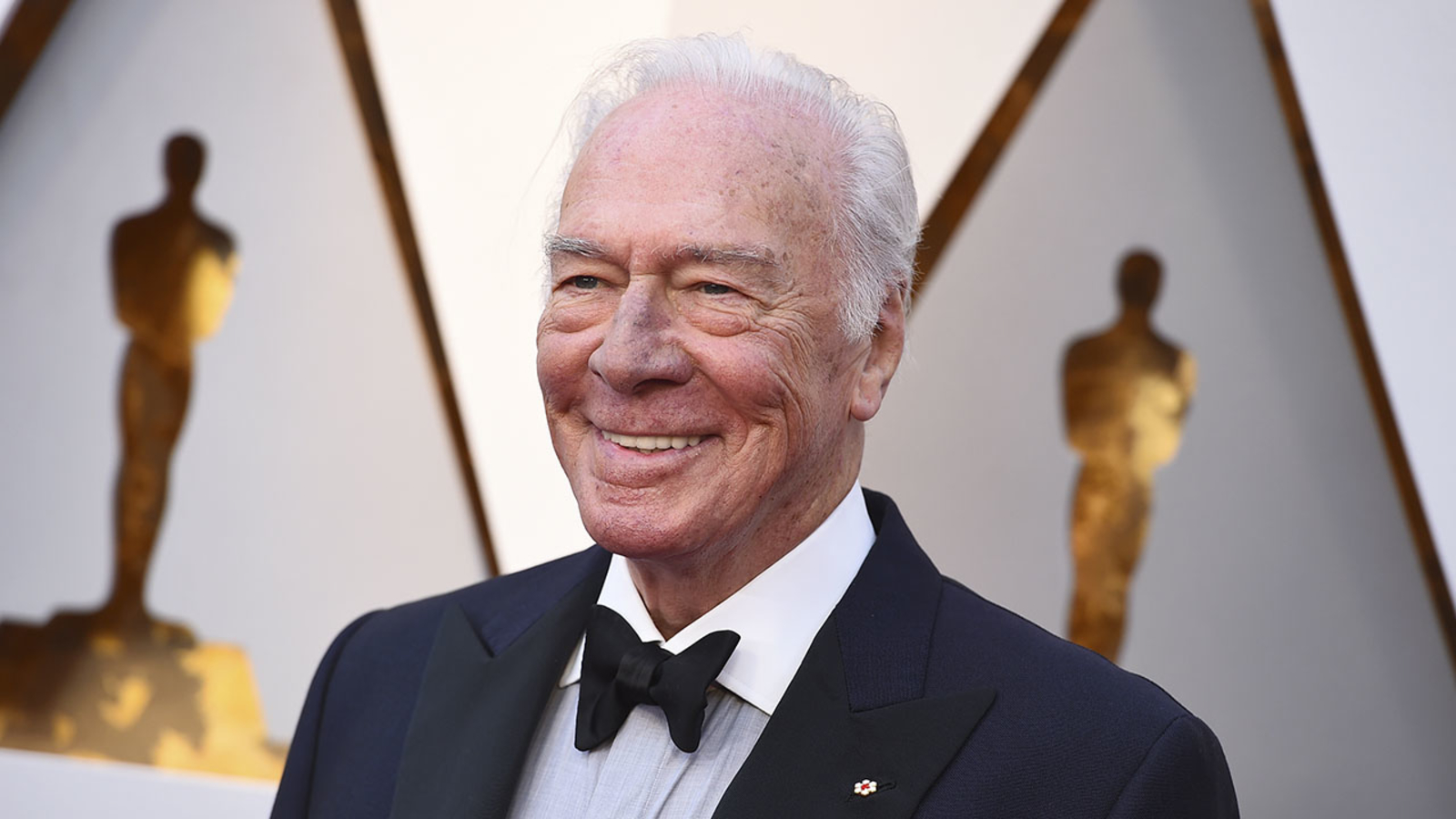Christopher Plummer, Academy Award winner known for 'The Sound of Music,' dies at 91