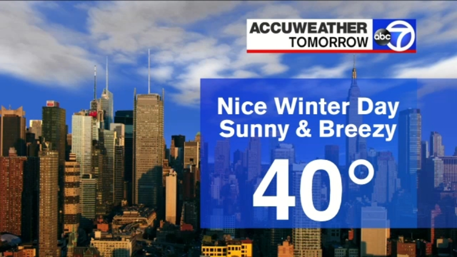 AccuWeather Alert: More snow this weekend