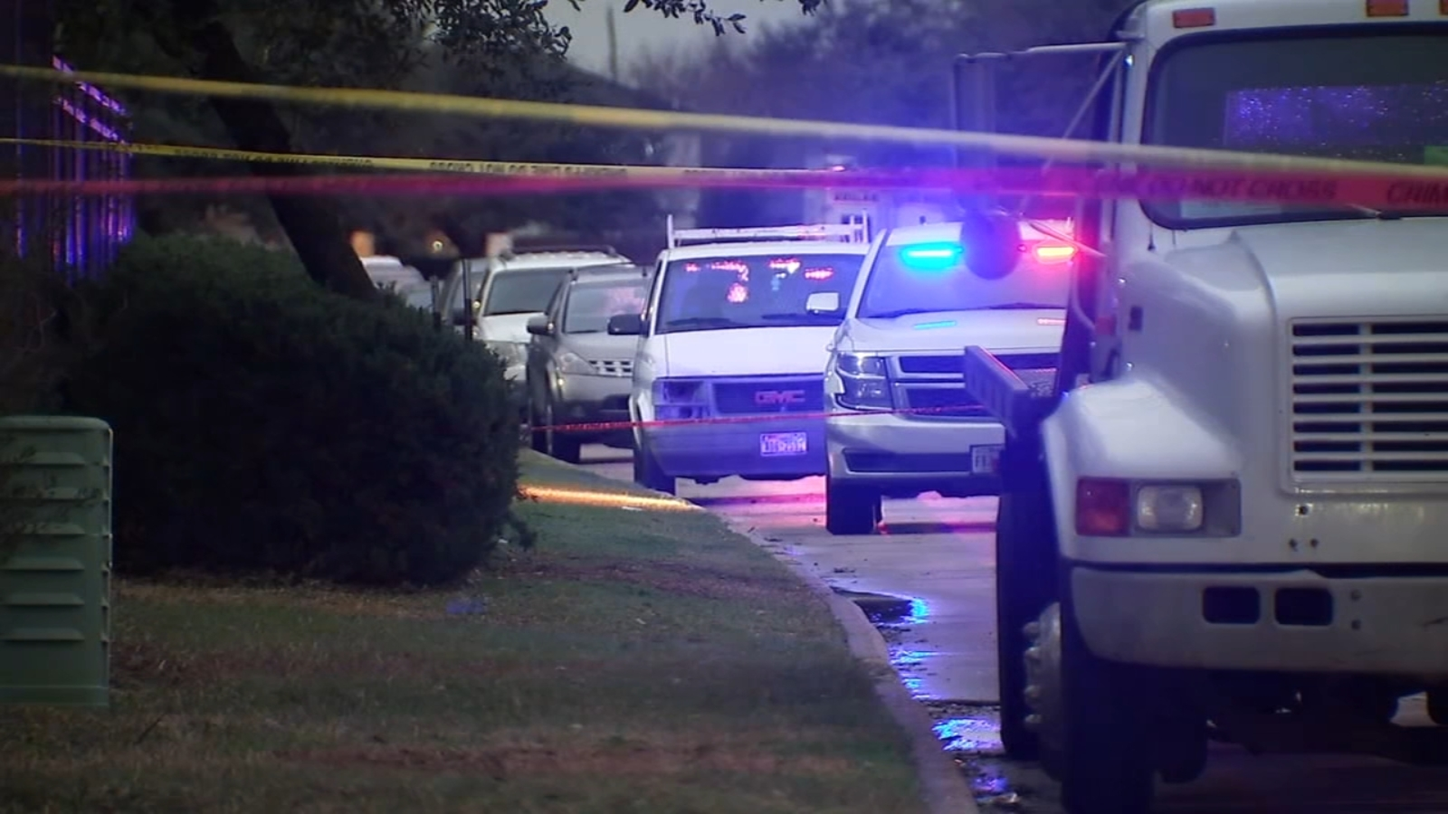 9-year-old girl shot in head in road rage incident in Katy area, sheriff says