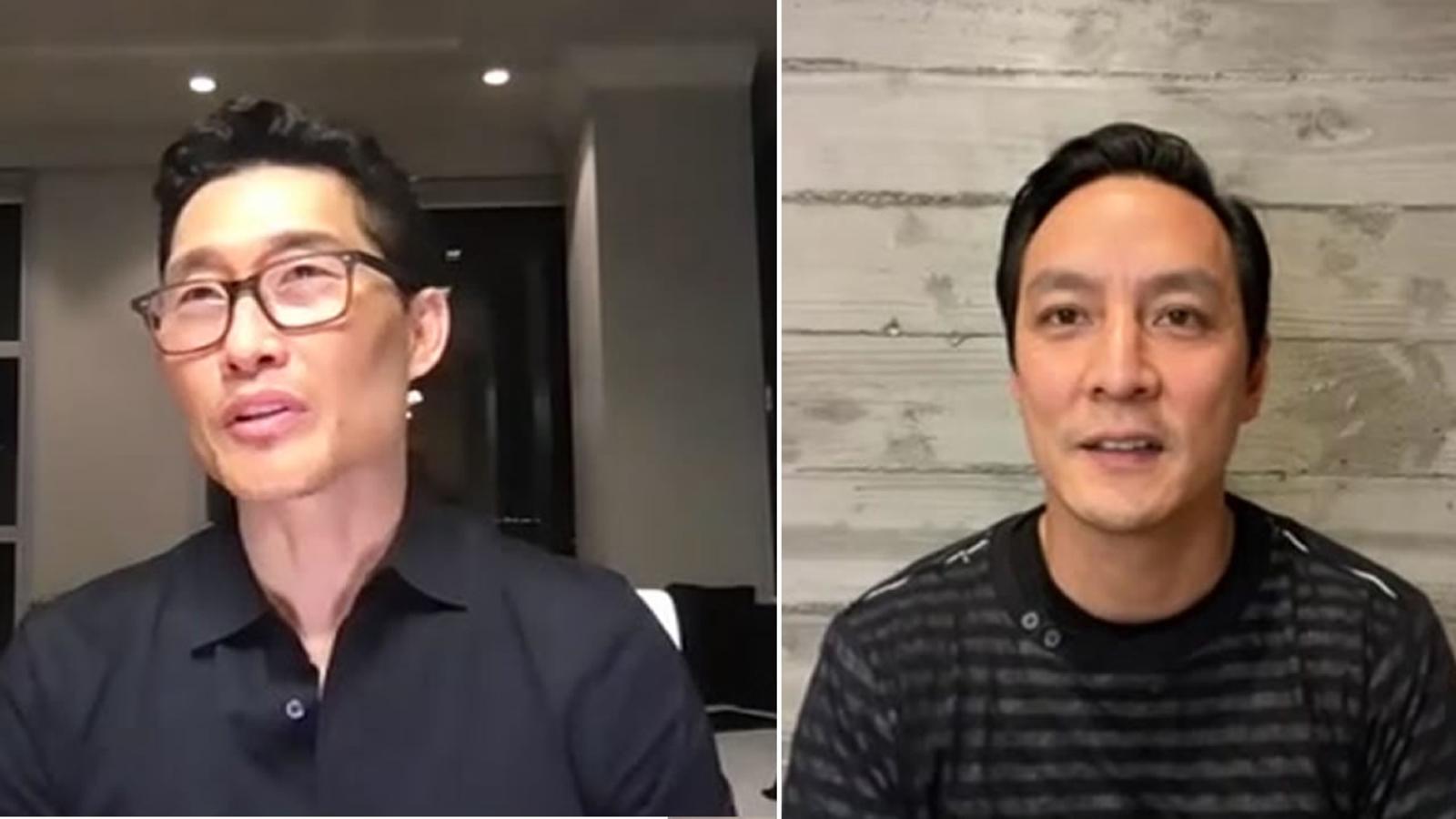 abc7news.com: Actors Daniel Dae Kim, Daniel Wu discuss violent crimes against Asian Americans in Bay Area