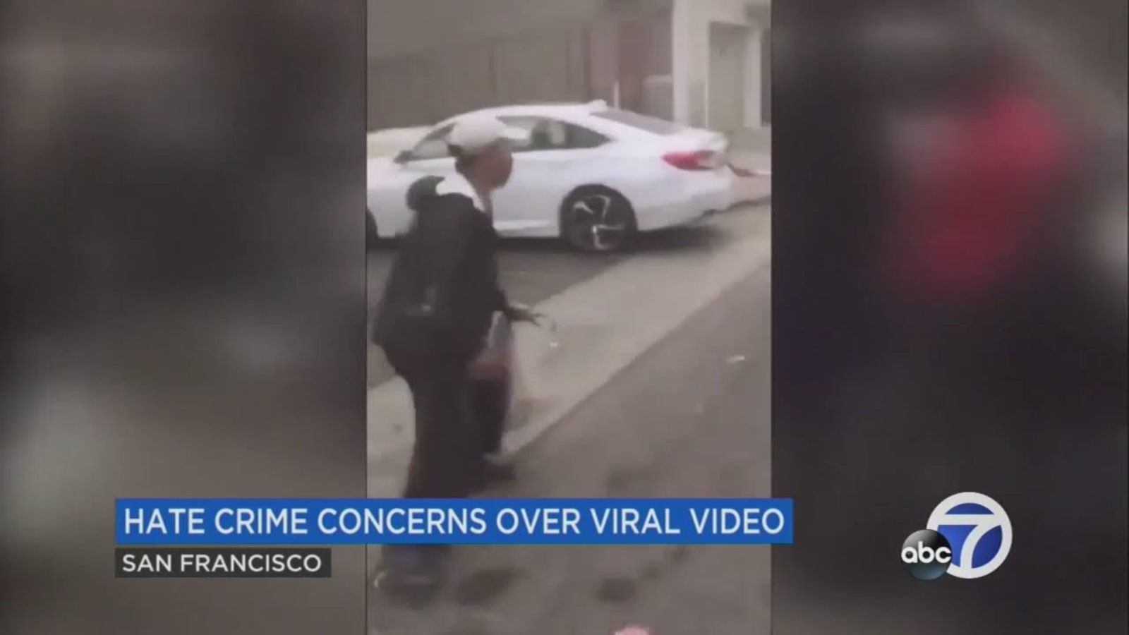 abc7news.com: Surge in Racism Against Asian Americans Spurs Calls for Change