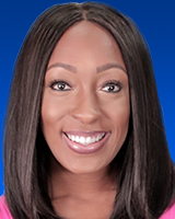 Stefania Okolie