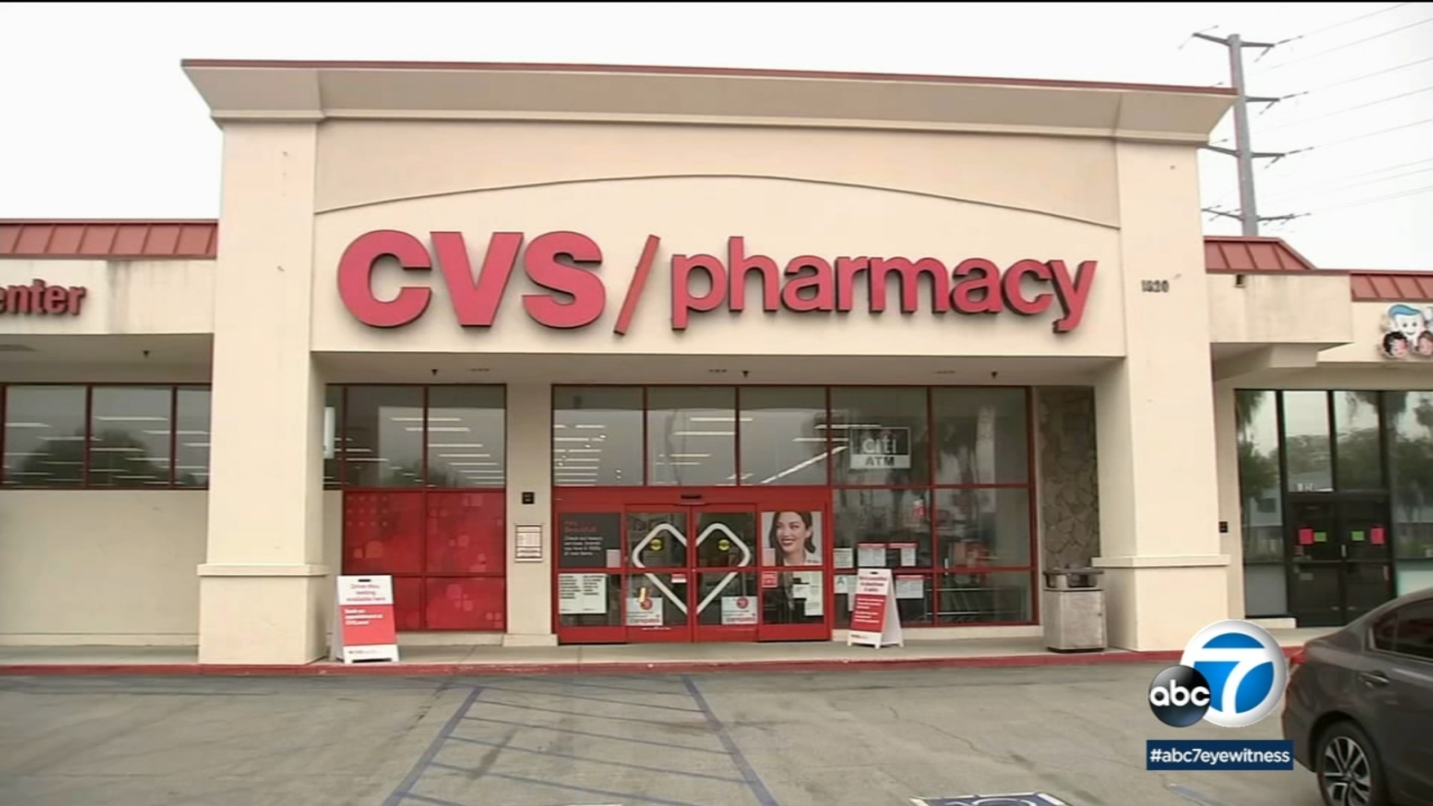 Here are the CVS locations in SoCal that are now offering COVID-19 vaccines - KABC-TV