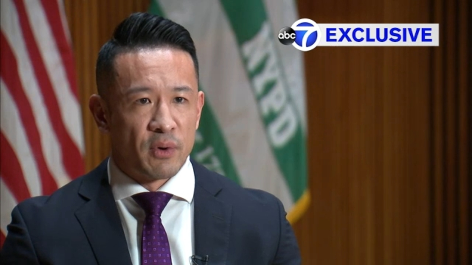 abc7ny.com: NYPD task force provides answers on violent attacks against Asians