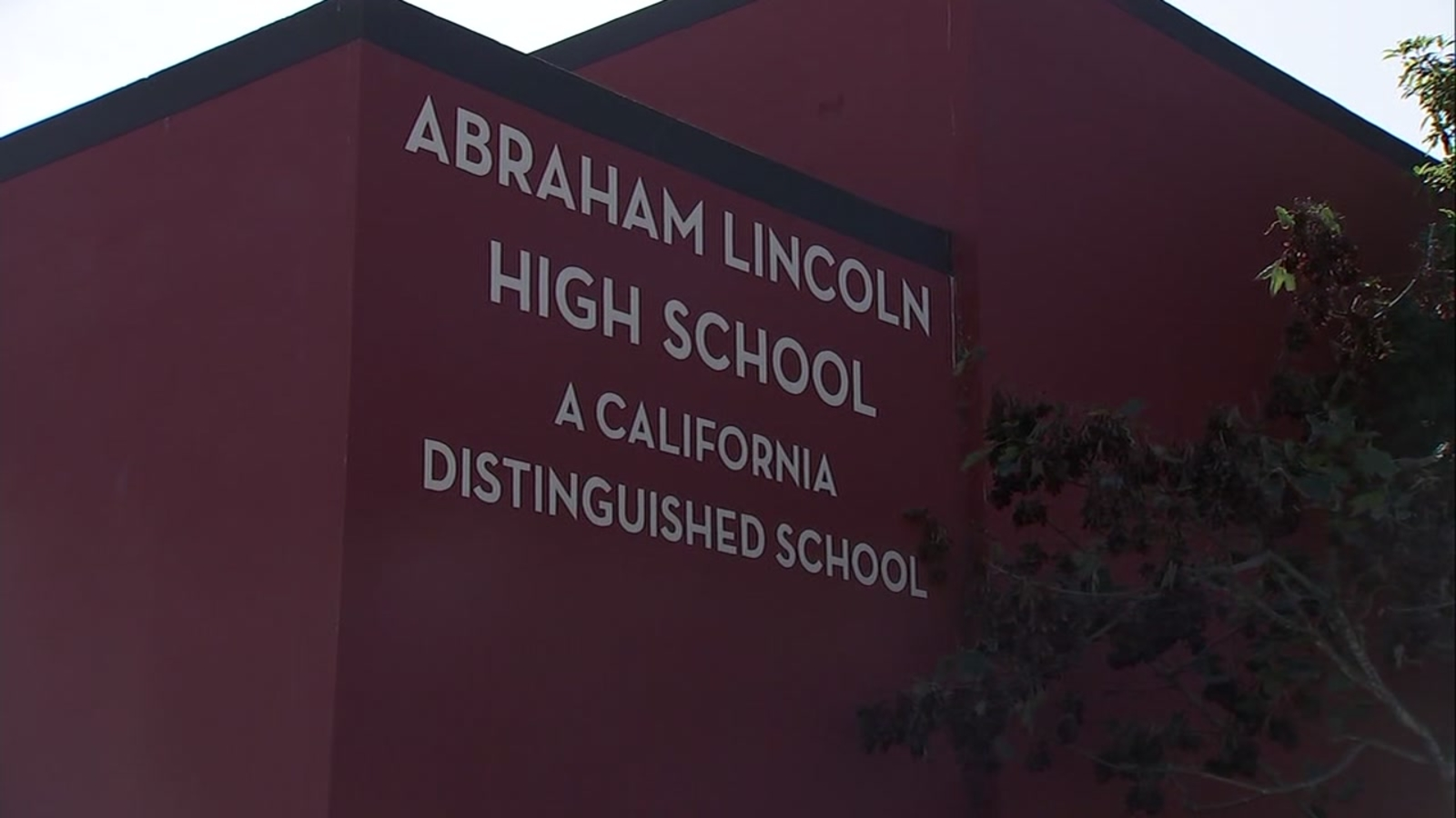 San Francisco Unified School Board puts hold on renaming its 44 schools