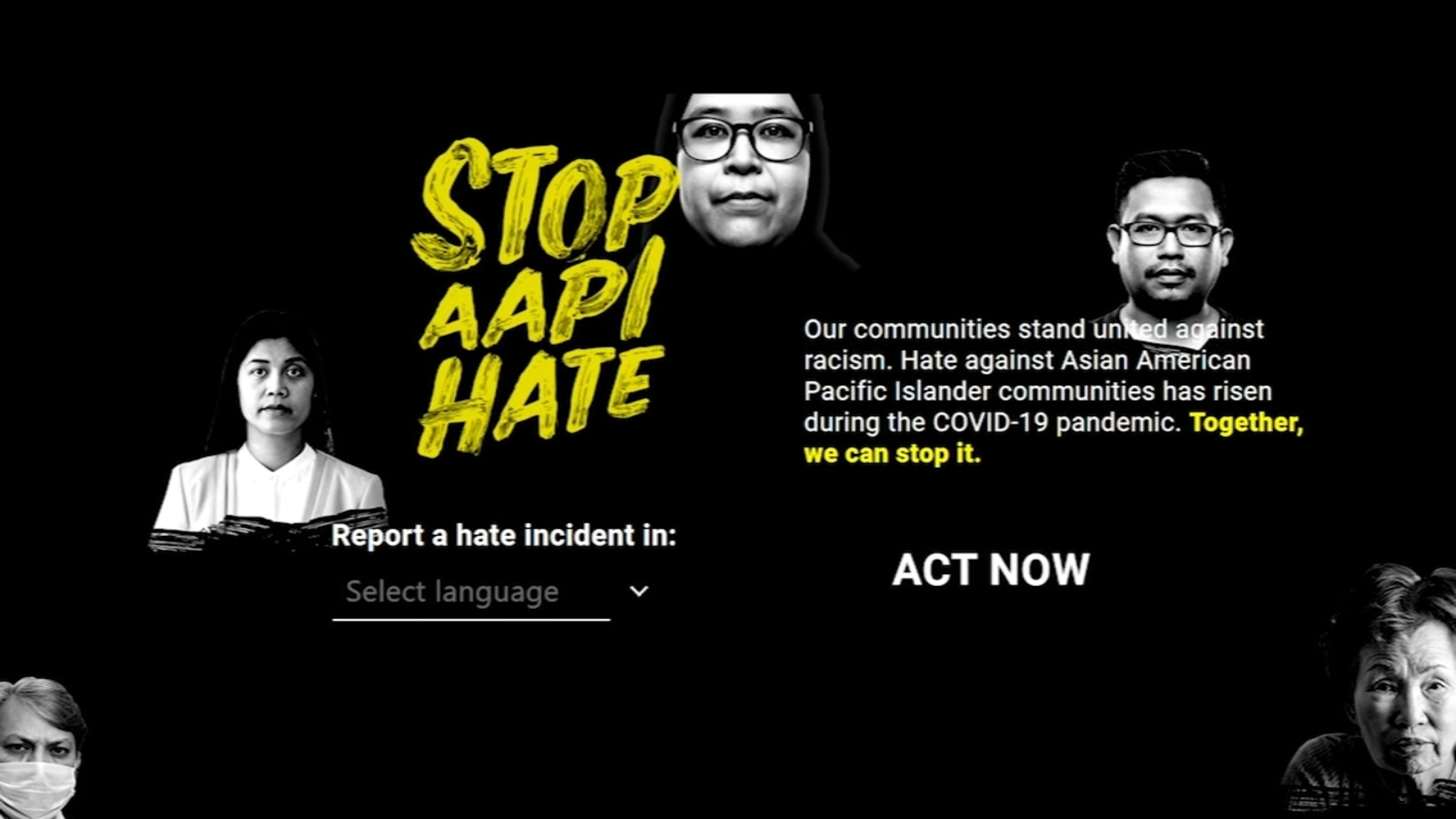 abc30.com: Hate crimes against Asian Americans are on the rise, where do we go from here?