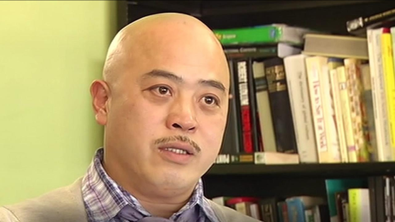 "FILE: The notorious Chinatown figure Raymond ""Shrimp Boy"" Chow, who was caught up in former state Senator Leland Yee corruption case, has been charged with murder."