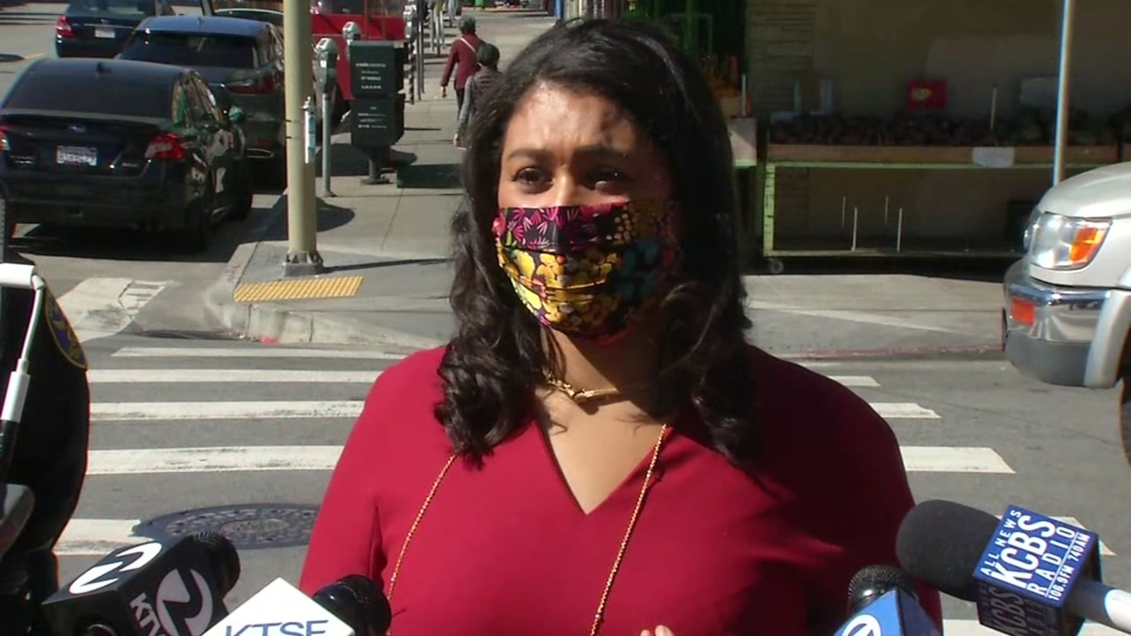 San Francisco Mayor London Breed tells criminals to stay away as city develops new plans for handling repeat offenders
